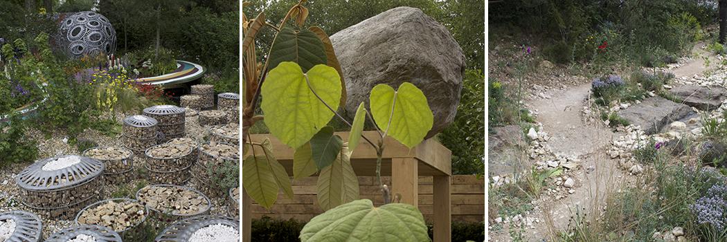 Chelsea Gardens Rocks