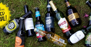 Euro 2016 football country beers