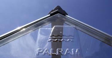 Palram Harmony Greenhouse Guide