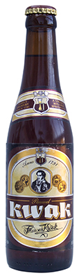 Bosteels Pauwel Kwak Bottle