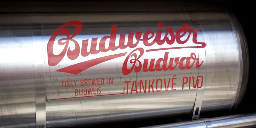 Budweiser grillstock review