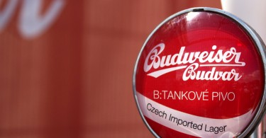 Beer review budweiser tankove pivo