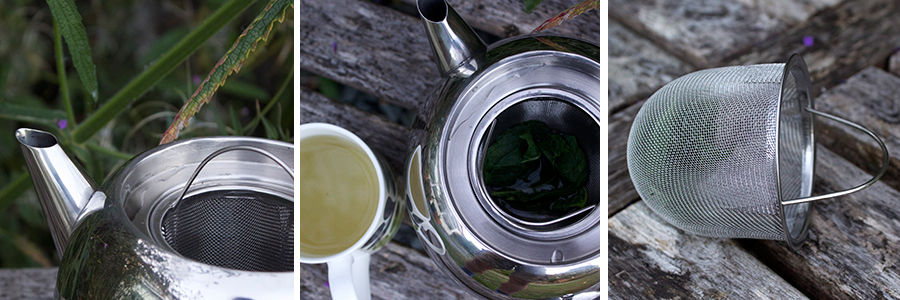 Infusion Tea Pot Mint