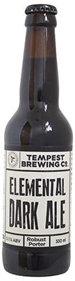 Tempest Porter Bottle