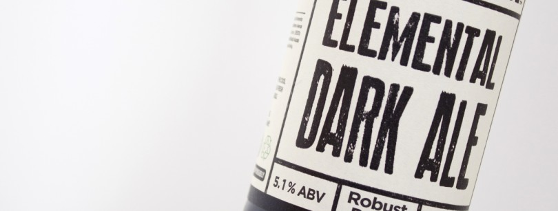 Tempest Elemental Porter Bottle