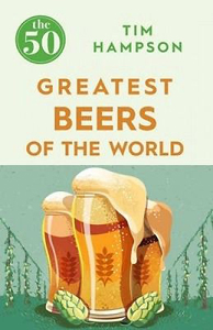 Icon books 50 greatest beers