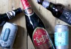 Leffe FourPure The Bears M&S Goose Island Winter