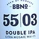 BBNo london brewery