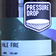 Pressure Drop Brewery London