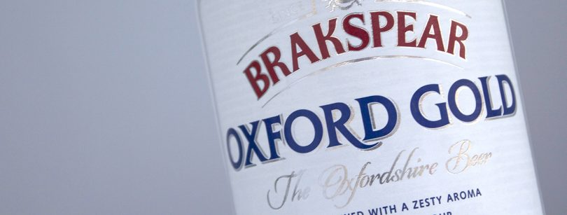 Brakspear Oxford Gold Marston Aldi