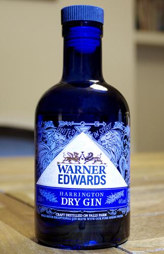 dry gin elderflower ingredient