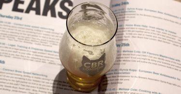 Craft Beer Rising Tasting Demo