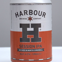 harbour brewing co cornwall