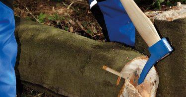 log chopping tool sappie