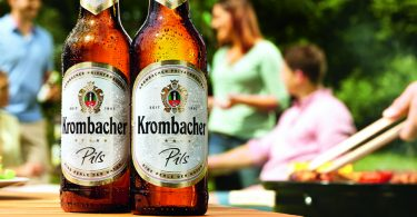 German beers for BBQ