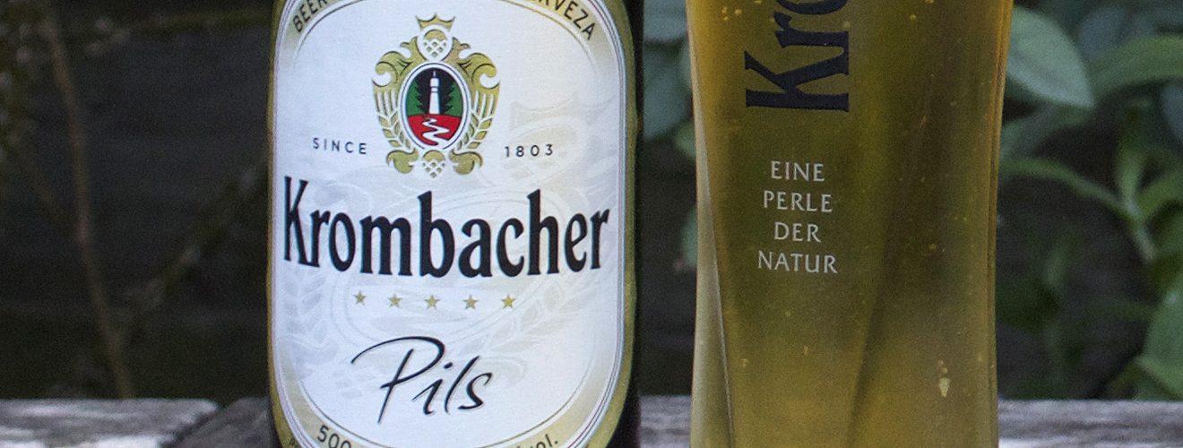 pilsner beer glass full