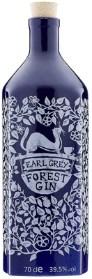 best new gin earl grey forest