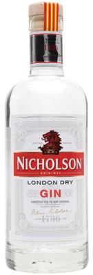 best new gin nicholson 1736