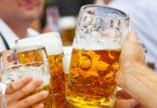 Krombacher Oktoberfest German Beer Festival