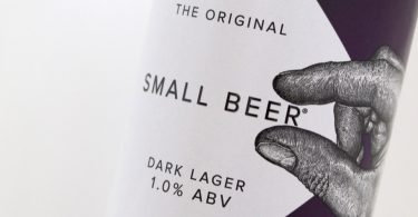 Dark Lager 1 per cent
