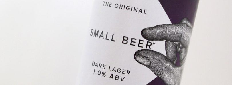 Dark Lager 1 per cent
