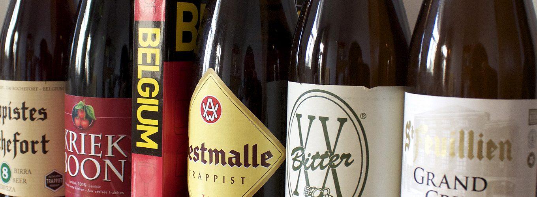 westmalle krieg Rochefort beer guide