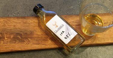 Glenfiddich whisky matured beer cask