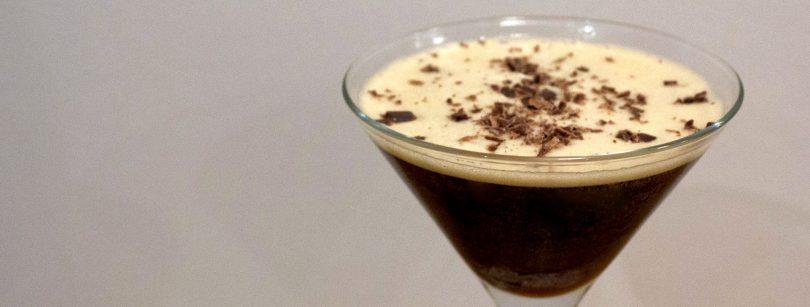 martini kahlua gin espresso
