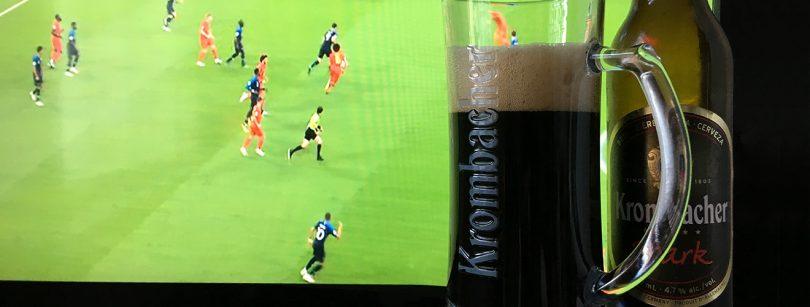Belgium France dark beer