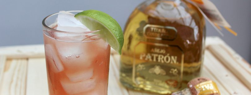 how to make the Paloma cocktail