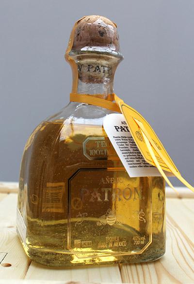 patron tequila cocktail ingredient