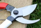 Okatsune pruning shears