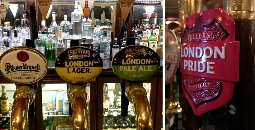 These beers are soon to appear in the same photo