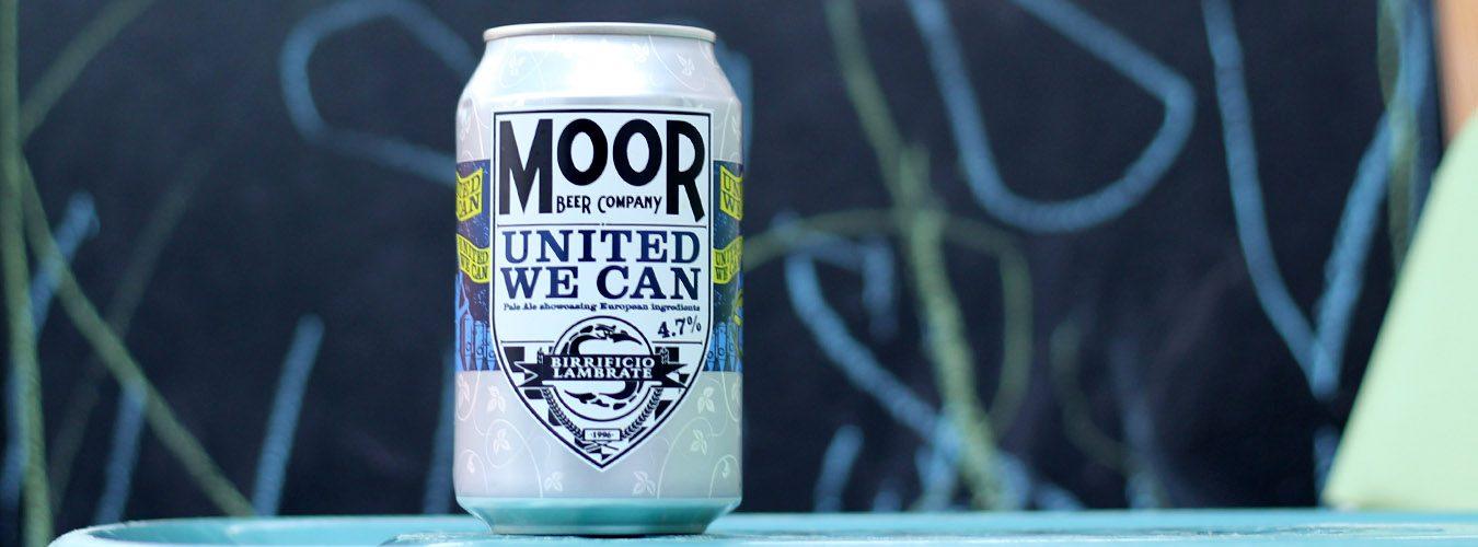 Citizens of Everywhere Moor Beer
