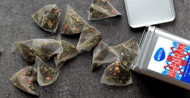 Herbal Tea Blend Tregothnan