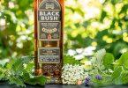 Bushmills cocktail foraged ingredients