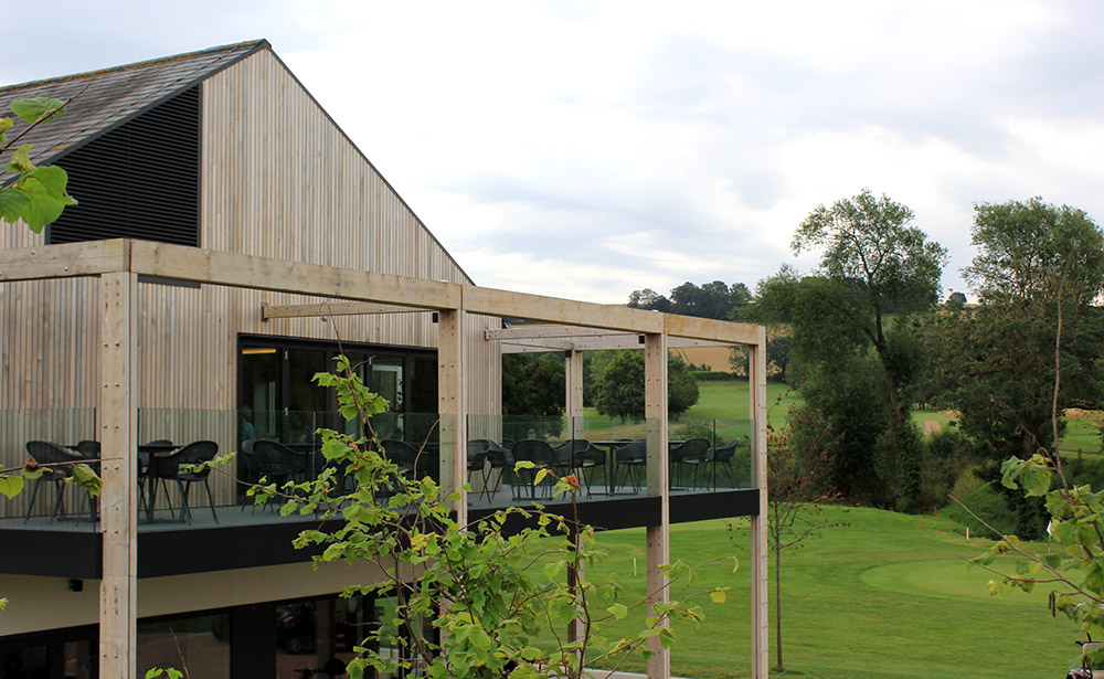 Feldon Valley restaurant new review