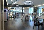 Feldon Valley restaurant and bar review