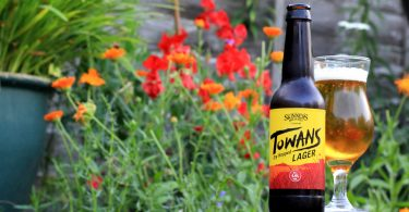 Skinners Towans Lager Review