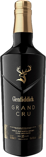 Glenfiddich Grand Cru Whisky