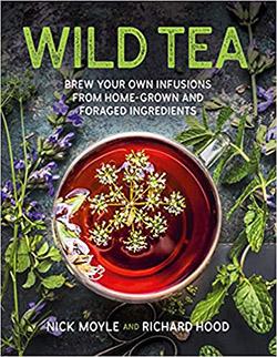 Grow your own tea book