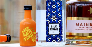 Best British rums