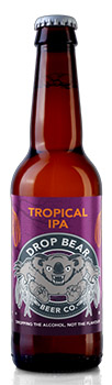 Drop Bear Alcohol Free