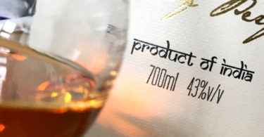 Indian Whisky Review