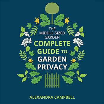 Book Review Garden Privacy