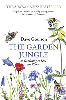 Book review Dave Goulson