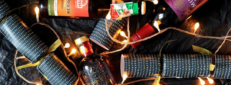 Christmas booze guide